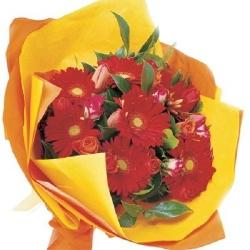 ყვავილების კომპოზიცია...