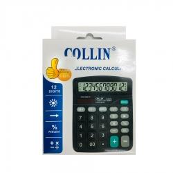 ელექტრონული კალკულატორი 12...