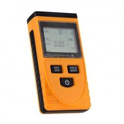 Измеритель электро и...