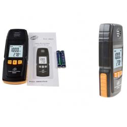 Carbon monoxide meter M076