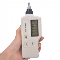 High volume vibration meter...