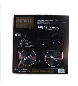 1,2მ. სადენით ყურსასმენი, სტერეო ყურსასმენი ხმის კონტროლით Remax E95 რემაქსი, ყურსასმენები