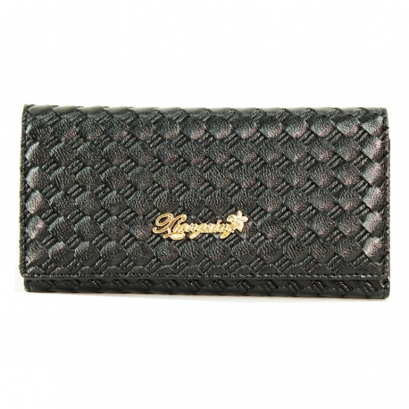 Women's Wallet Charm, High Quality Artificial Leather (Size 18 X 9.5 cm)