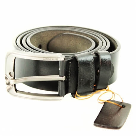 Men's Belt - 140CM - Genuine Leather