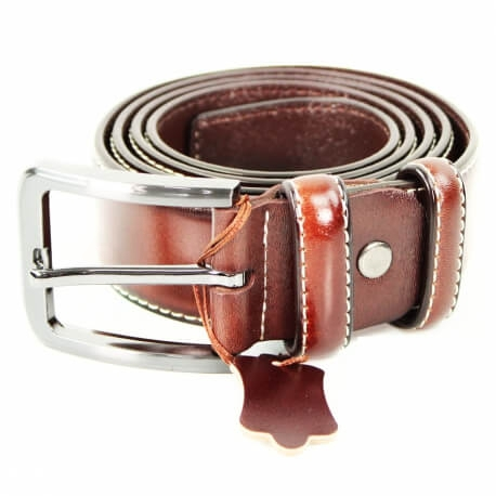 Men's Belt - 130CM - Genuine Leather