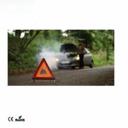 გამაფრთხილებელი ნიშანი M227