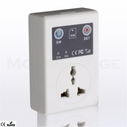 GSM-SMS socket M002
