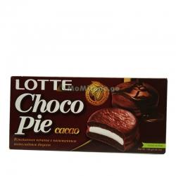 168 გ. ჩოკო პაი. შოკოლადის...