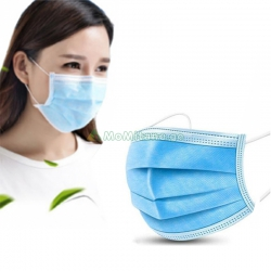1 pc.   Three-layer mask
