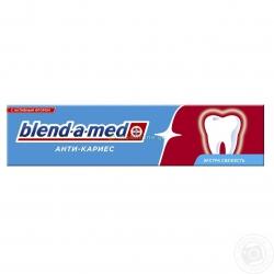 100 მლ. ბლენდამედი კბილის...