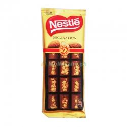 80 გრ. რძიანი შოკოლადი...