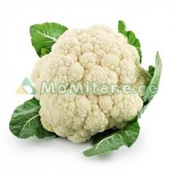 1 კგ. ყვავილოვანი კომბოსტო