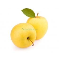 1 კგ. ვაშლი გოლდენი, ყვითელი