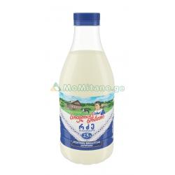 1 ლ. 2.5% რძე , სოფლის...