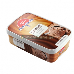 1 კგ. შოკოლადის ნაყინი ,...