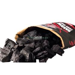 2 კგ. ნახშირი მუყაოს...