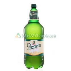 2,5 ლ. ლუდი, სტაროპრამენი,...