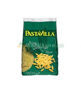 500 გრ. მაკარონი, არფაშერი, Pastavilla, პასტავილა . მაკარონები, სპაგეტი, პასტა