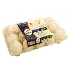 კვერცხი , M-0 , 15 ცალიანი...