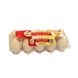 კვერცხი , M-I , 10 ცალიანი...