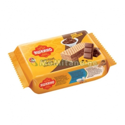 200 გრ. შოკოლადის ვაფლი,...