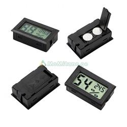 ციფრული LCD თერმომეტრი...