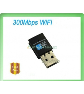 WiFi მიმღები , USB