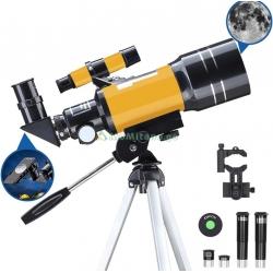 ტელესკოპი AZM70300