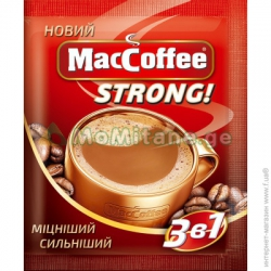20 გრ. რძიანი ხსნადი ყავა,...