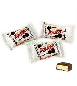 500 გრ. ნუგა კარამელით, შოკოლადის კანფეტი, ,, ჯაზი '' შოკოლადი, კამფეტი.