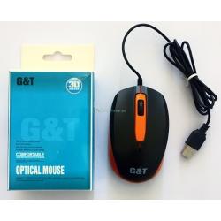 1,3 მ მაუსი, ოპტიკური 3D...