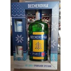 Karlsbader Becherovka 0,7 L...