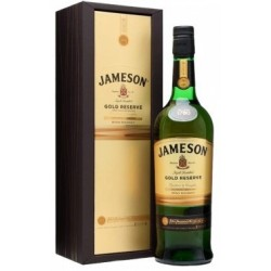 John Jameson Gold 0,7 L 40...