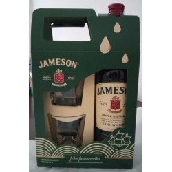 John Jameson 0,7 L 40 % GB...