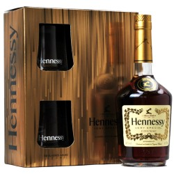 Hennessy Vs 0,7 L 40 % GB 2...