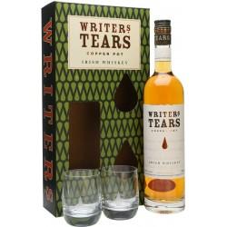 Writers Tears Copper Pot...
