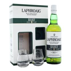 Laphroaig Double Facing...