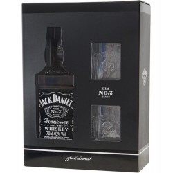 Jack Daniel's 0,7 L 40 %...