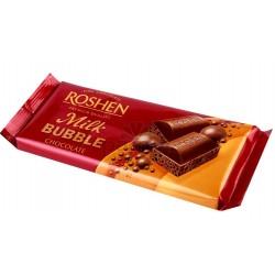 80გრ. რძიანი შოკოლადის ფილა...