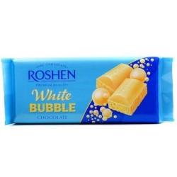 80გრ. თეთრი შოკოლადის ფილა...