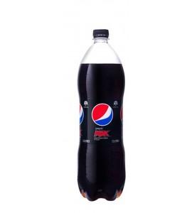 1.5ლ . პეპსი ბლექი , უშაქრო , გაზიანი სასმელები , Pepsi , პეპსი