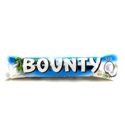 55 გრ. ბაუნტი , შოკოლადის...