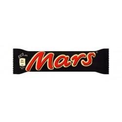 50გრ. მარსი, შოკოლადის...