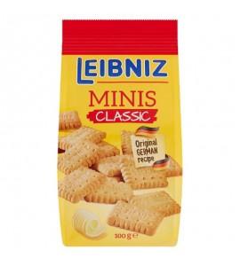 100გრ. ორცხობილა კარაქით მინისი , ლაიბნიცი , პეჩენია , Leibniz, ბალსენი.