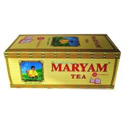25ც. შავი ჩაი, მარიამი,...