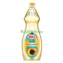 1ლ. მზესუმზირის ზეთი, ელიტა...