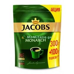 400გრ. ხსნადი ყავა იაკობს...