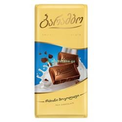 90გრ.  რძიანი შოკოლადის...