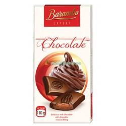 110გრ. შოკოლადის მუსით,...