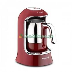 ელექტრო ყავის მადუღარა (ელ....